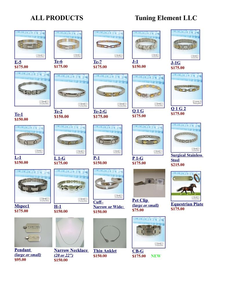 All Products Photo Sheet-001-001